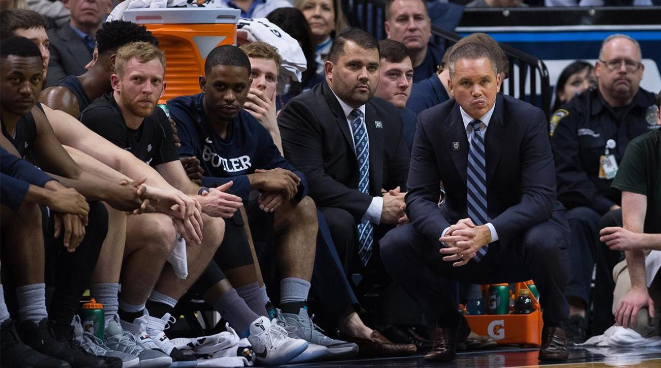 Butler basketball team feared for life after plane lost cabin pressure