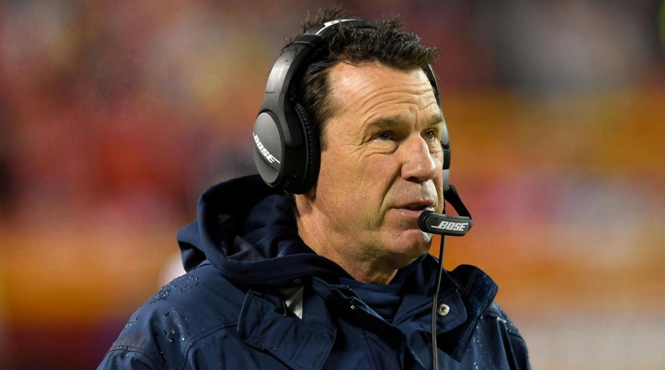 Report: Broncos head coach Gary Kubiak plans to retire