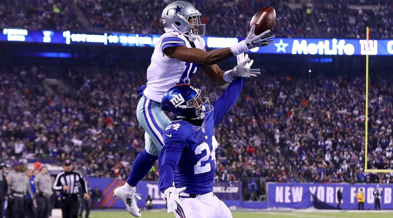 Eli Apple Cowboys hope they play us again in playoffs