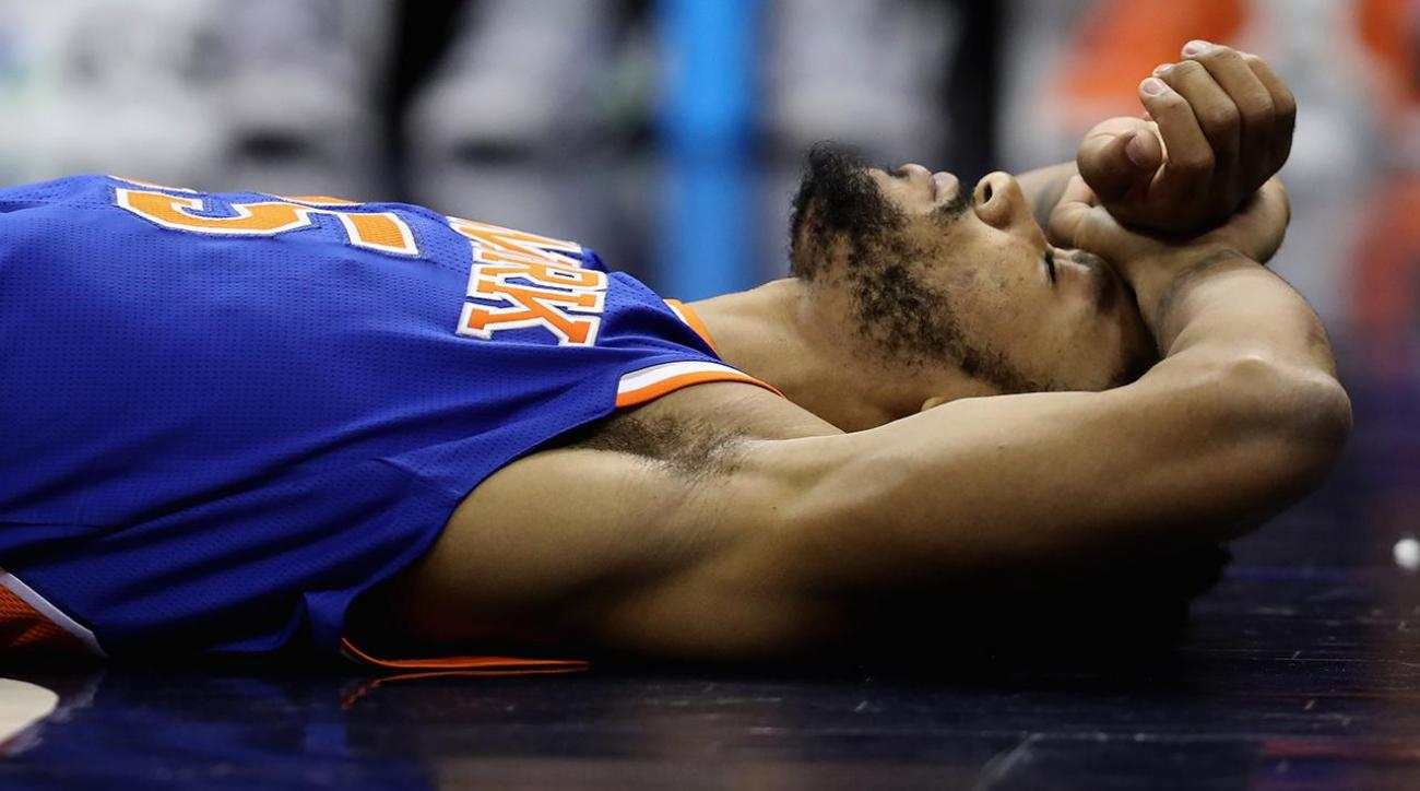 Report: Derrick Rose considered taking long break from basketball during absence