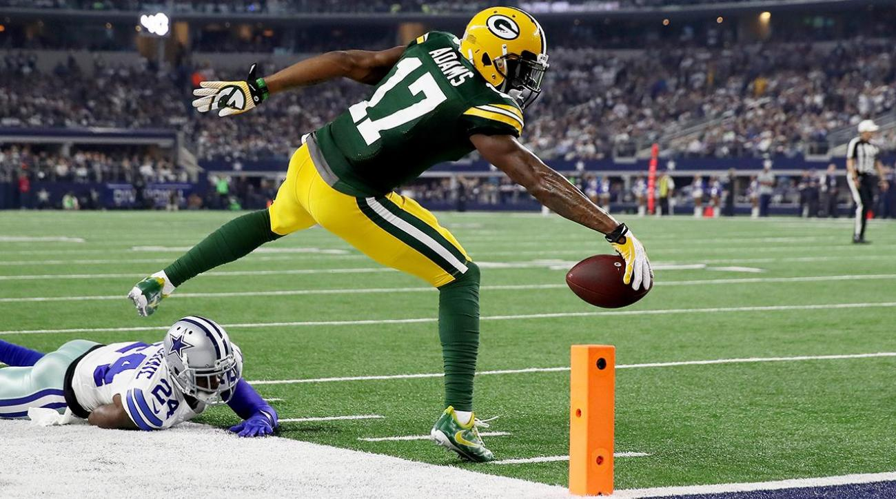 Packers continue to 'run the table' with 34-31 win over Cowboys