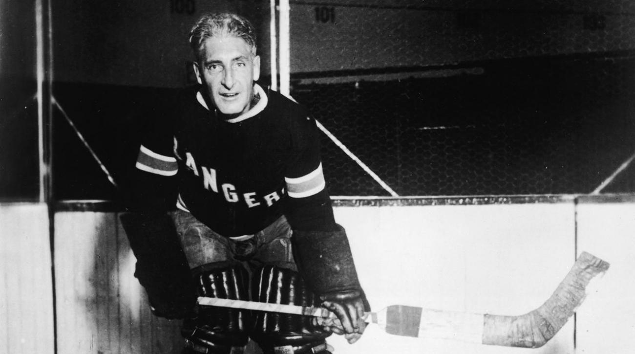 NHL's Most Iconic Moments, No. 13: Coach Saves the Day IMG
