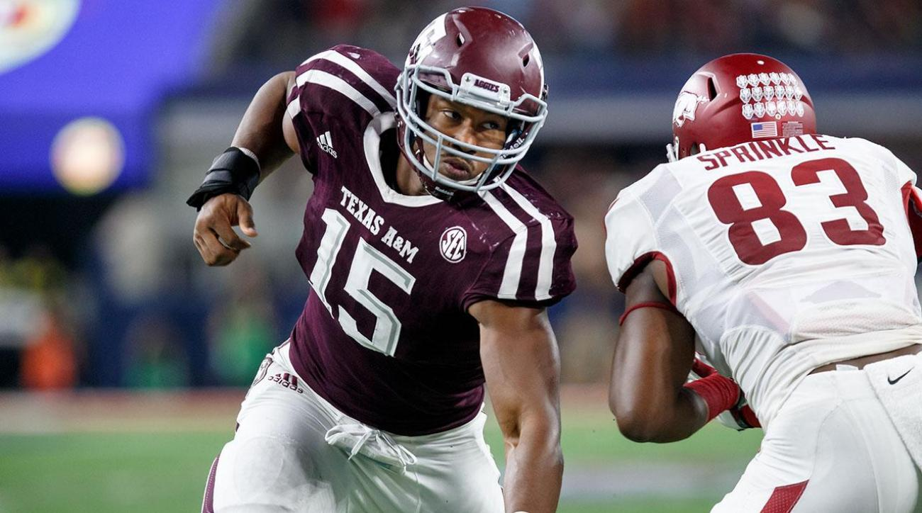 #DearAndy: How can we stop the Browns from drafting Myles Garrett?