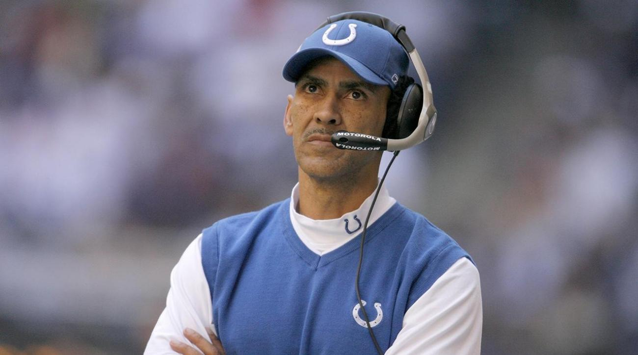 Tony Dungy: Teams have stolen signs legally for years