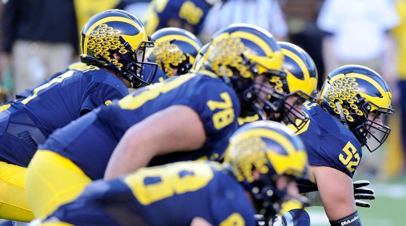 #DearAndy: What does Michigan need to do to be a national contender?
