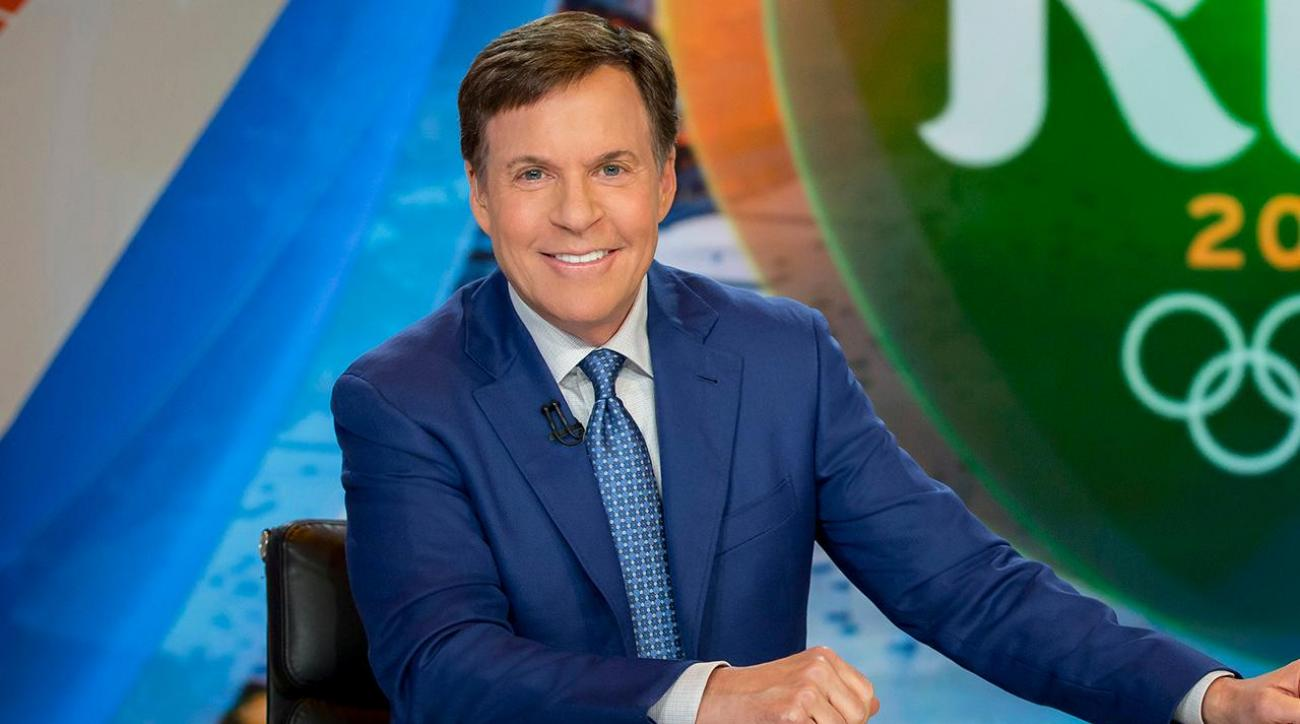 Costas steps down as NBC Olympics host; Tirico named replacement