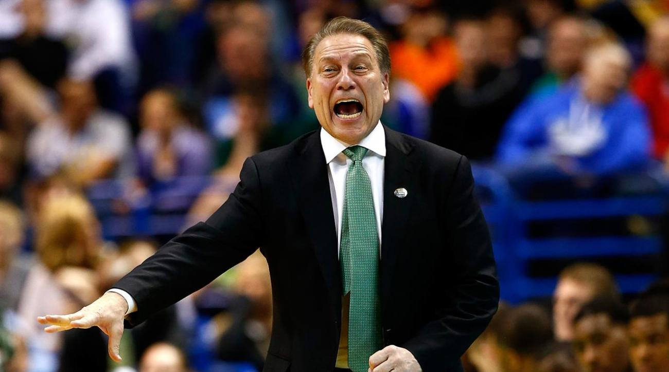 Tom Izzo goes off on ESPN's Dan Dakich, demands apology
