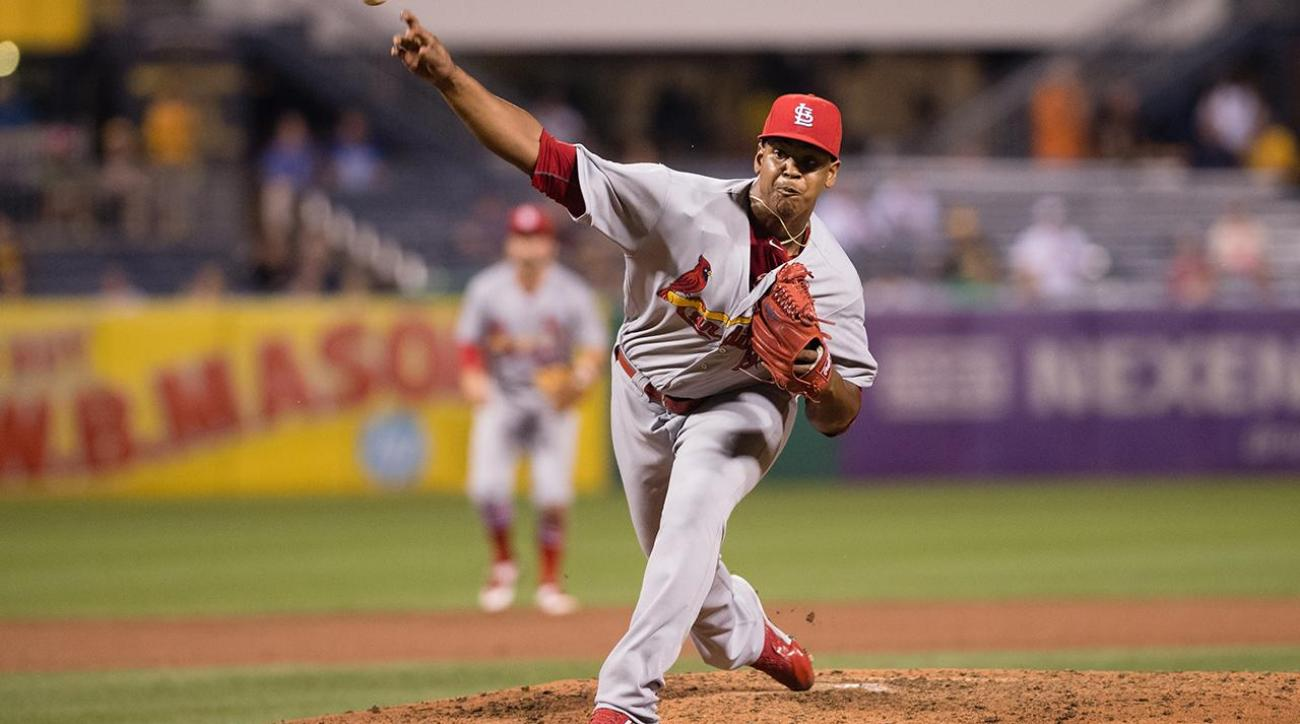 Cardinals pitcher Alex Reyes to have Tommy John surgery, out for season