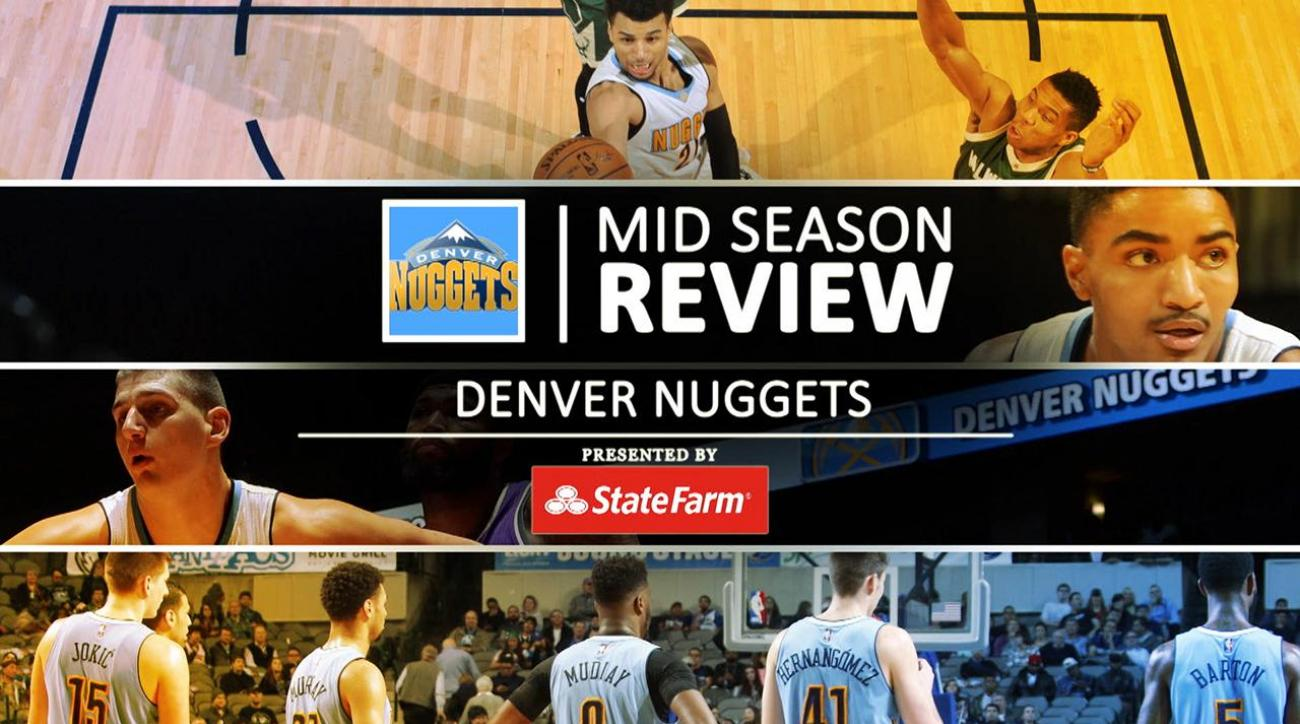 NBA Midseason Review - Denver Nuggets IMG