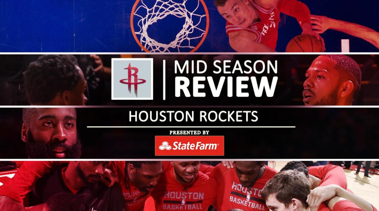 NBA Midseason Review - Houston Rockets IMG