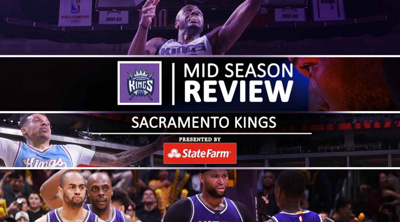 NBA Midseason Review - Sacramento Kings IMG