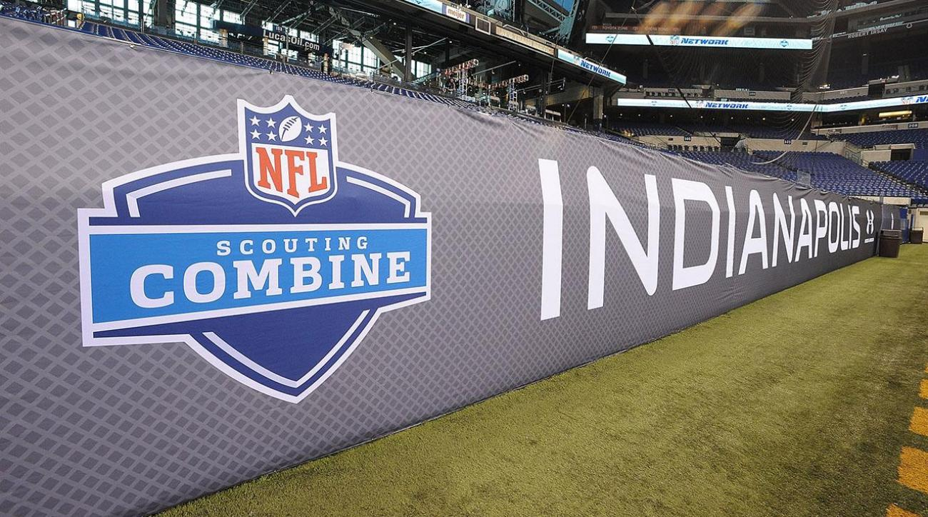 The future of the NFL combine