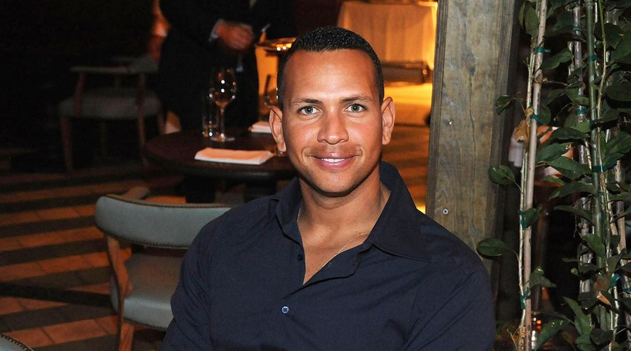 Alex Rodriguez joins Fox Sports as full-time MLB analyst