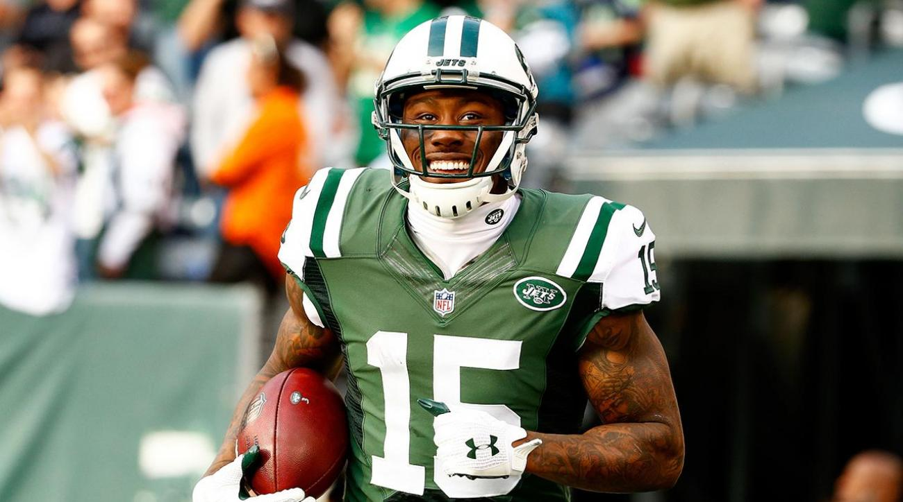 Report: Brandon Marshall, Giants agree to two-year deal