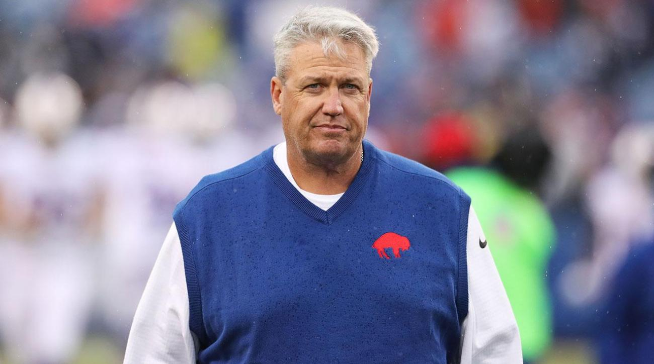 Report: Rex Ryan to join ESPN's NFL Sunday Countdown