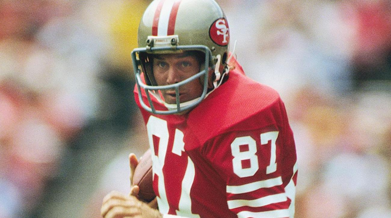 49ers legend Dwight Clark diagnosed with ALS  IMAGE