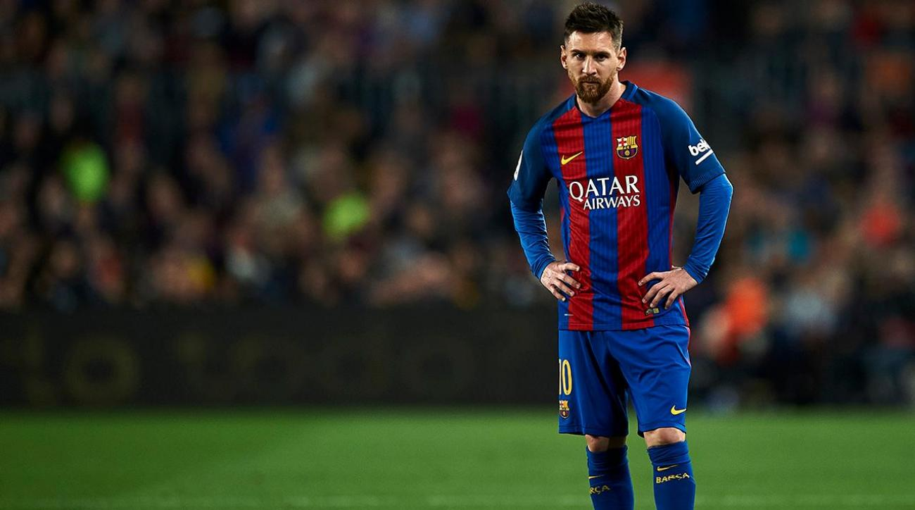 Police seize $91 million worth of Lionel Messi-branded cocaine in Peru