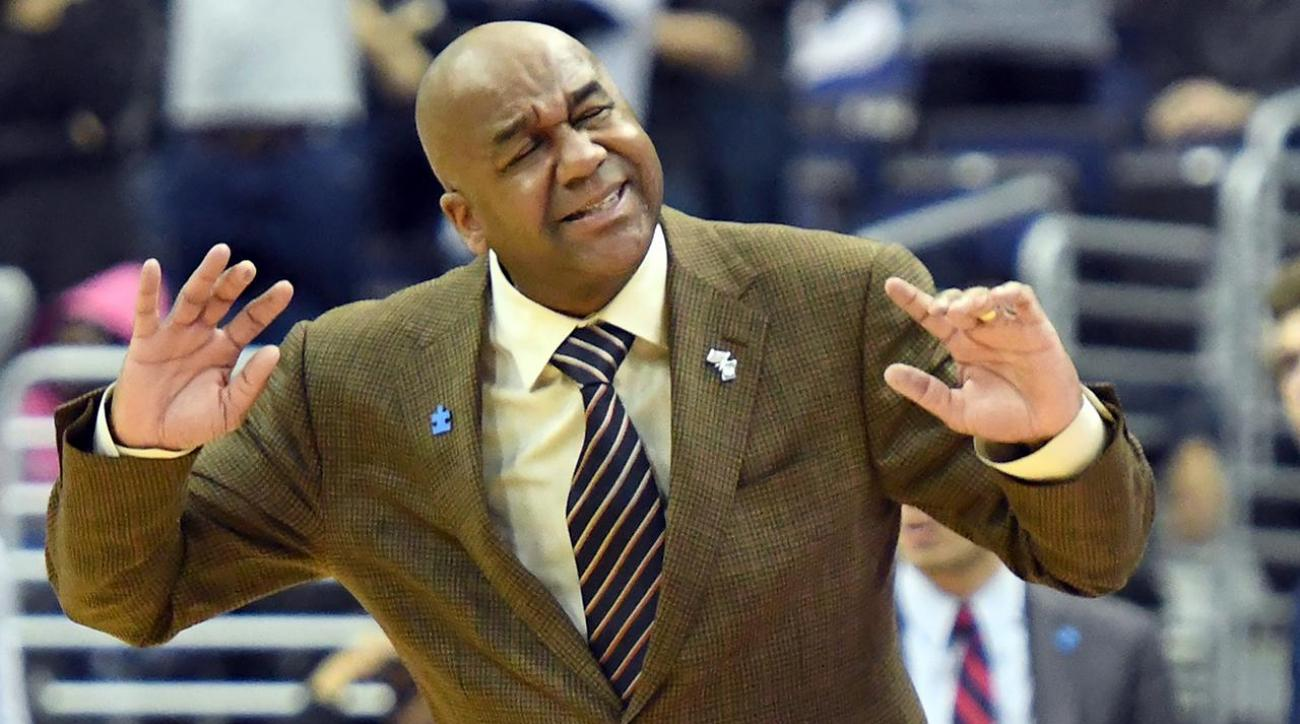 Georgetown fires head coach John Thompson III after 13 years