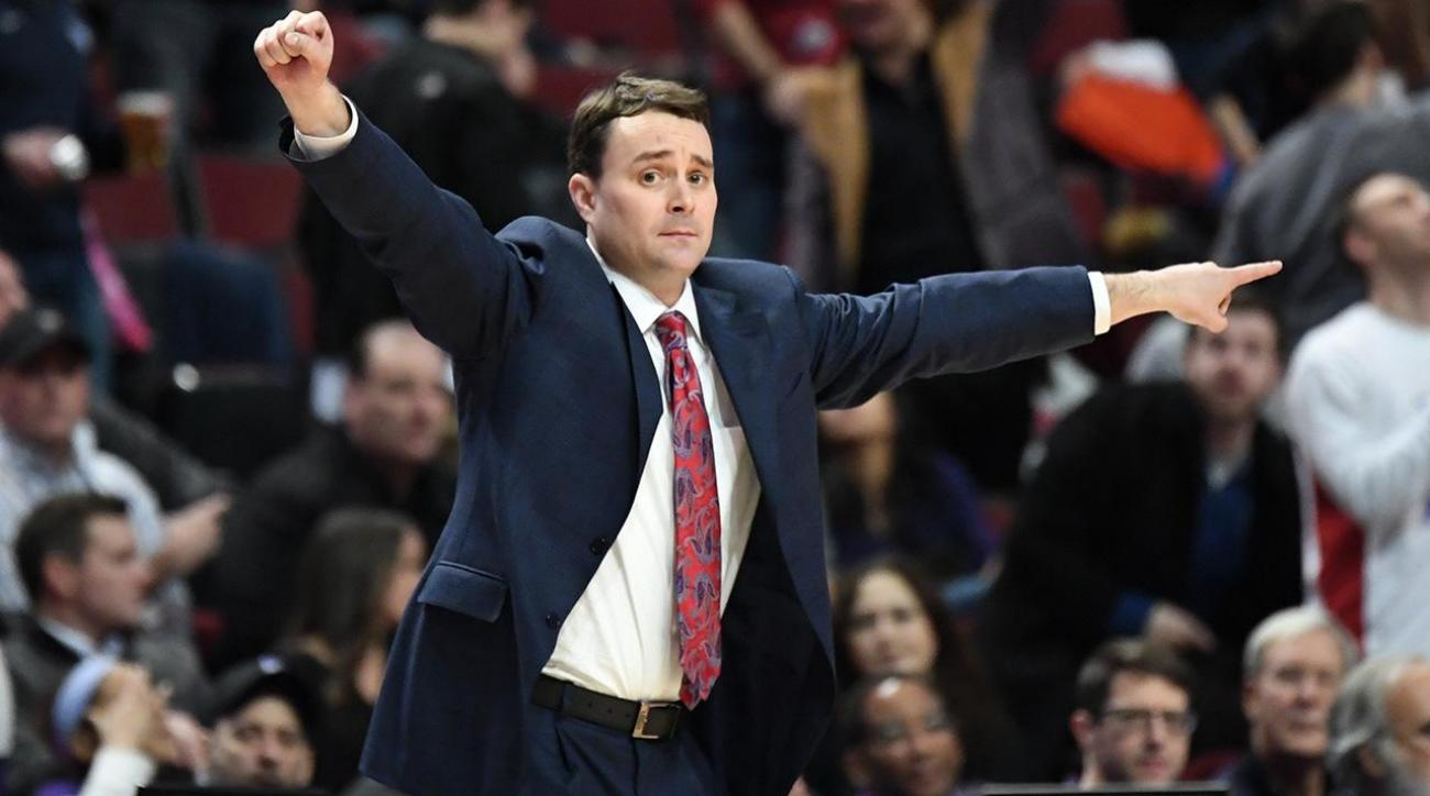 Indiana hires Dayton's Archie Miller as next head coach