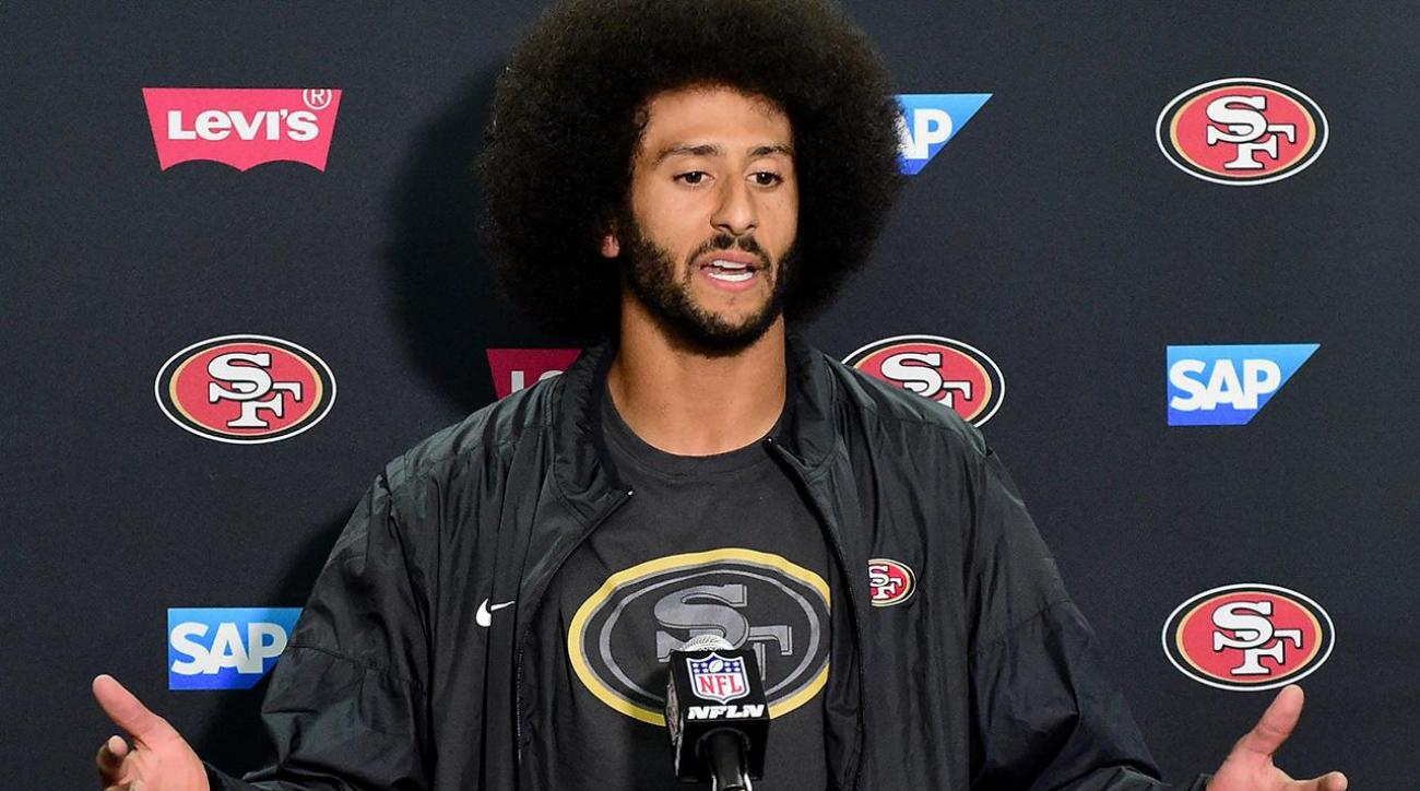 John Harbaugh believes Colin Kaepernick will get signed