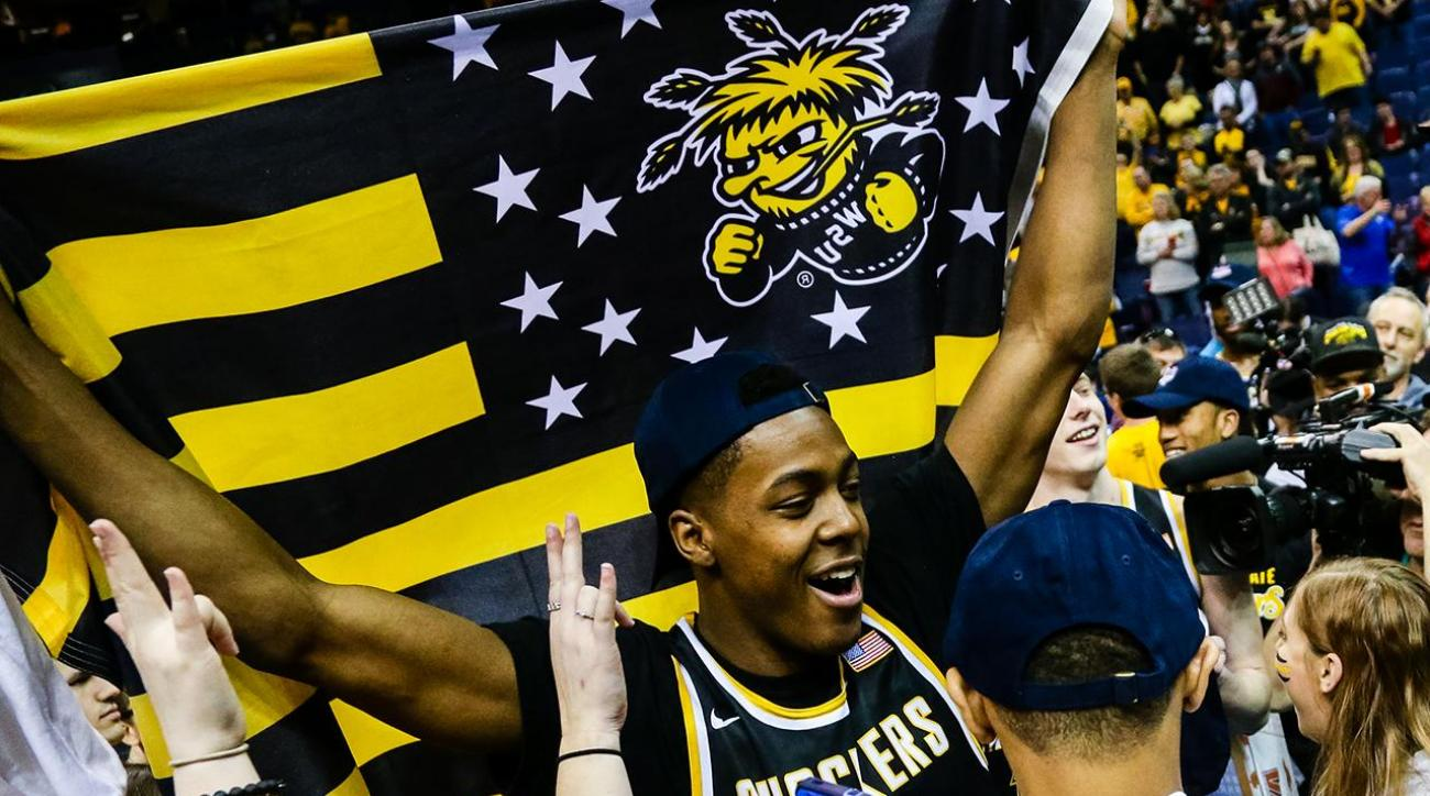 Sources: Wichita State in talks to join AAC as soon as 2017-18