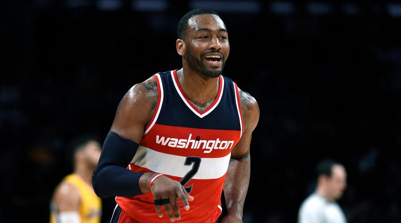 NBA Power Rankings: Wizards hoping for strong finish