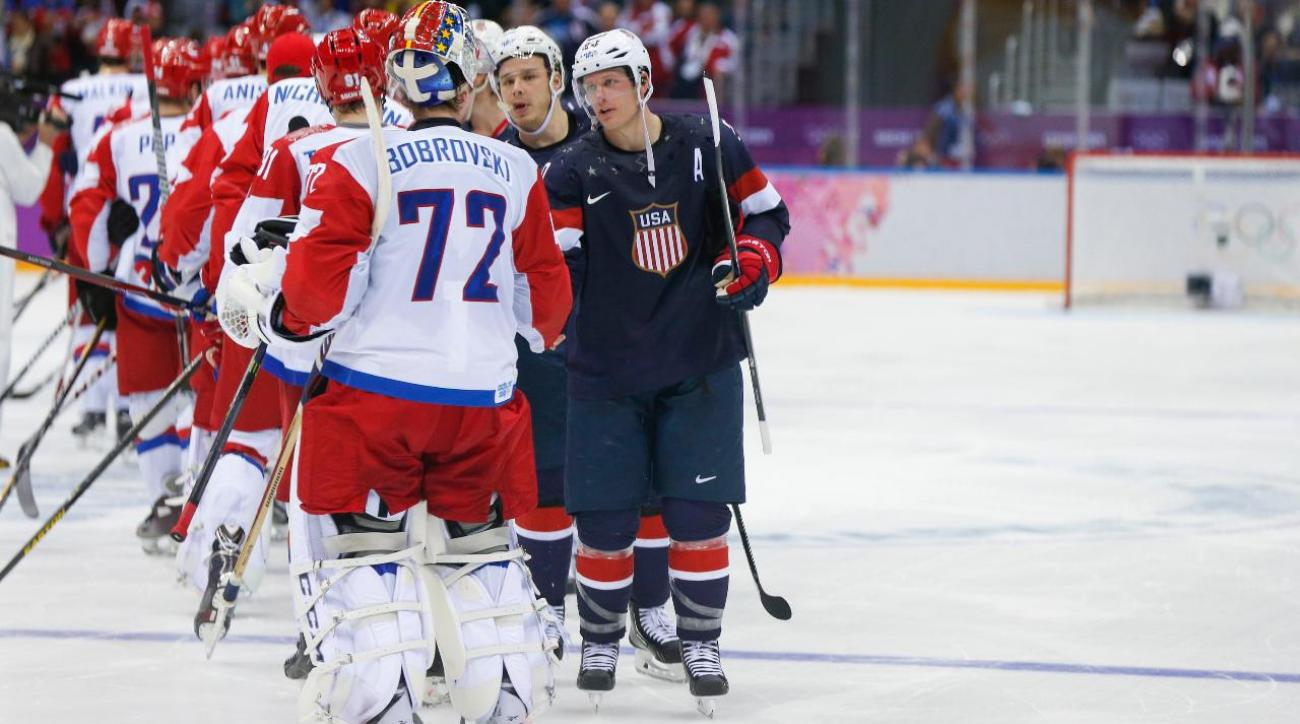 NHL will not participate in 2018 Winter Olympics in Pyeongchang