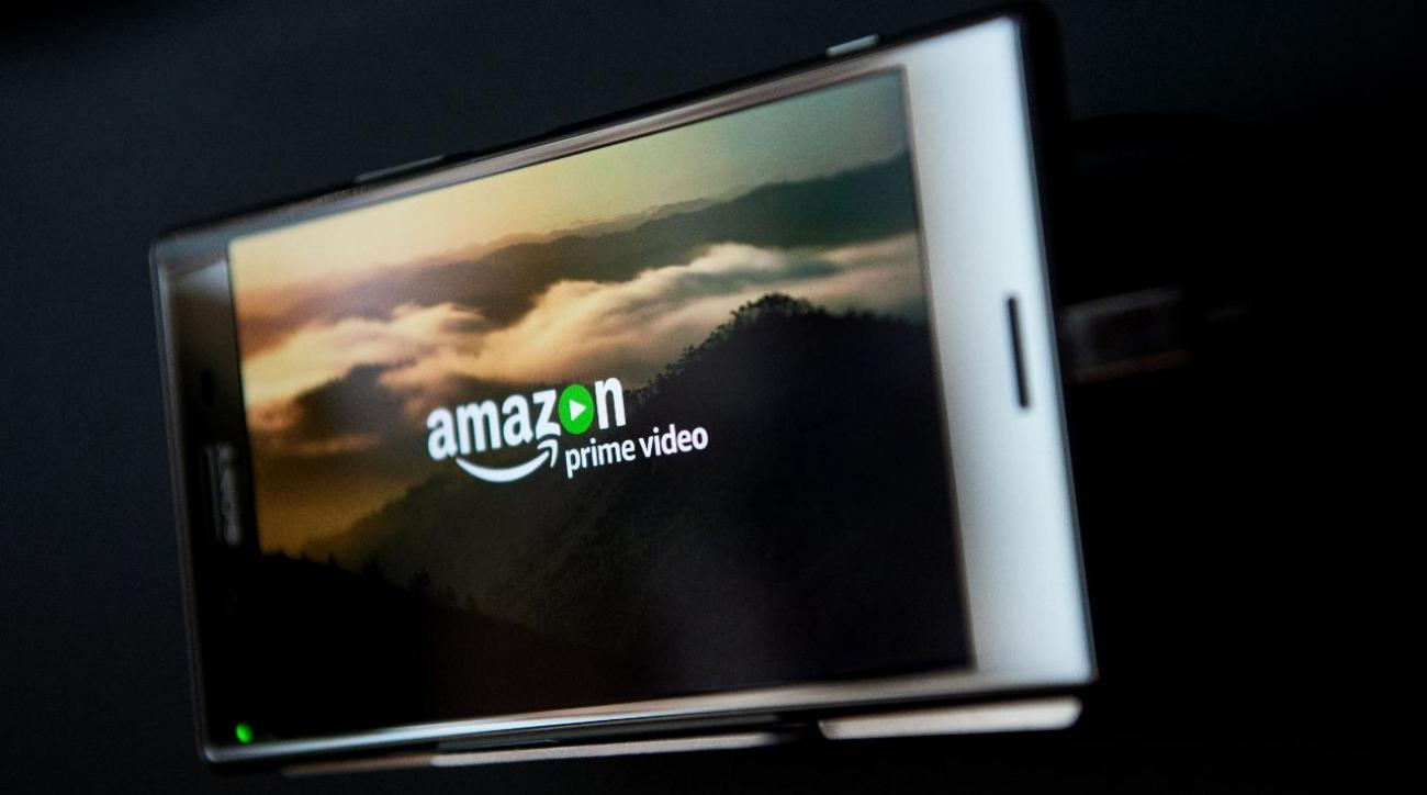 Report: Amazon to stream Thursday night NFL games