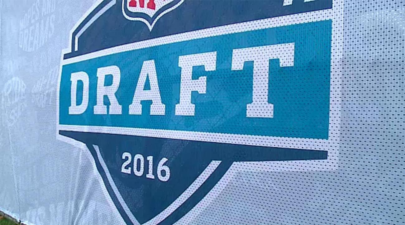 Report: Dallas favorite to host 2018 NFL Draft