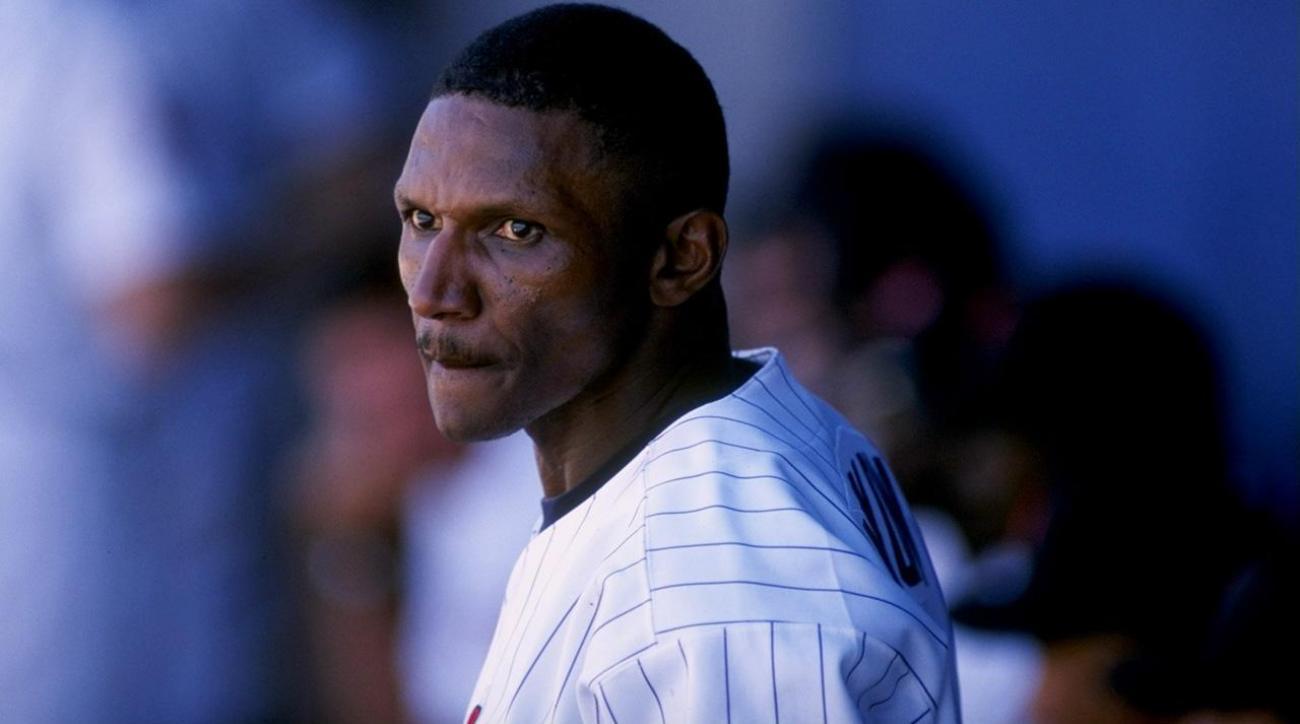 Police: Former Braves player Otis Nixon is missing IMAGE