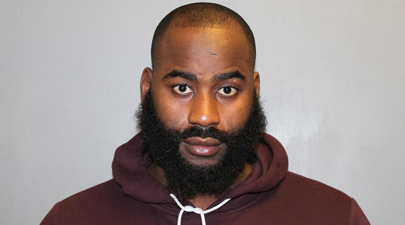 Redskins linebacker Junior Galette arrested after getting in fight in Mississippi IMAGE