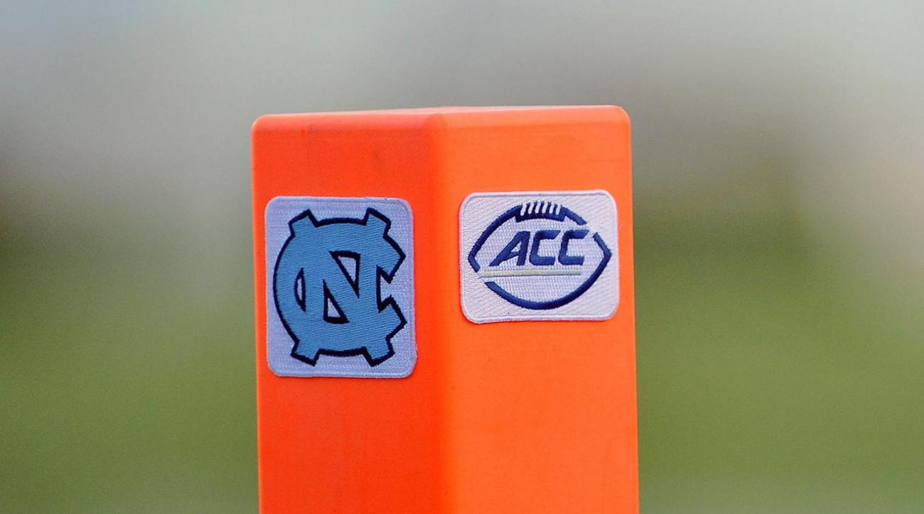 Lawmakers propose pulling UNC, N.C. State from ACC
