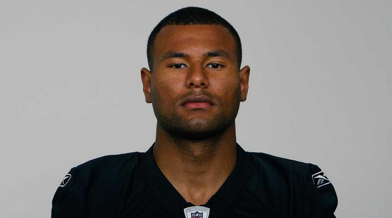 Ex-NFL WR Louis Murphy arrested with loaded gun at airport