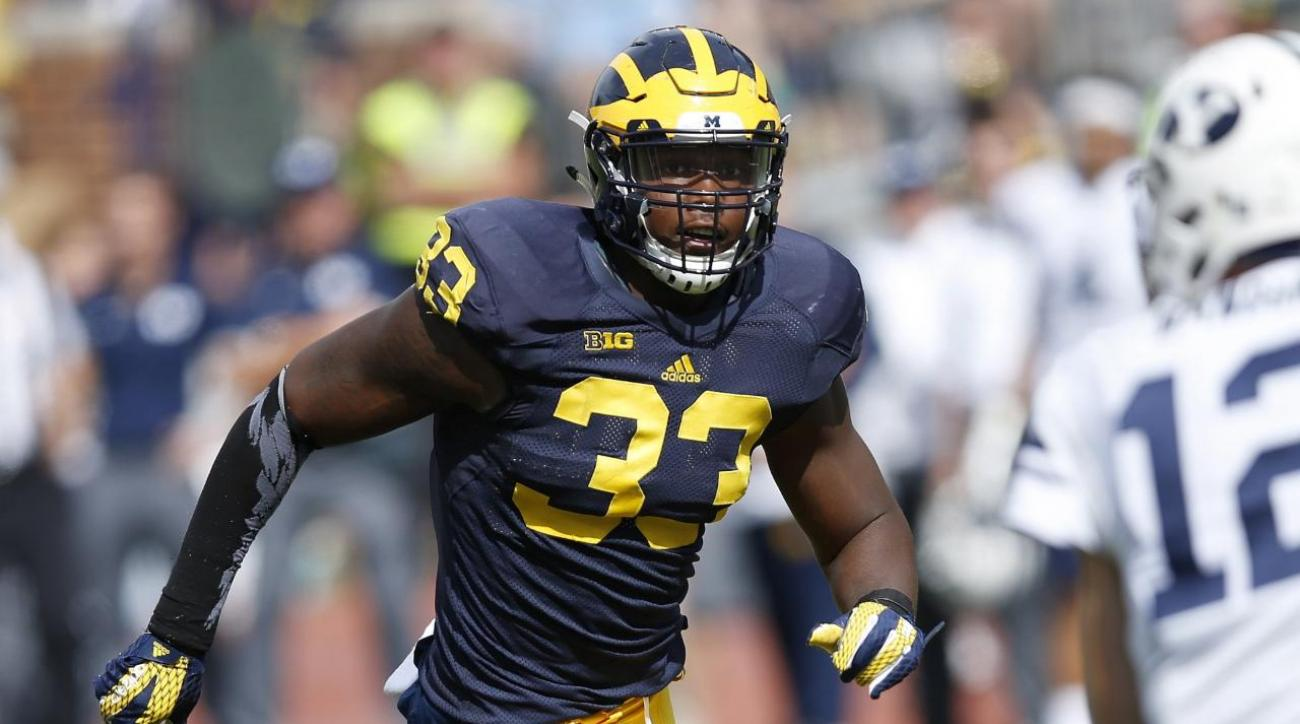 #DearAndy: Tacos and Taco Charlton