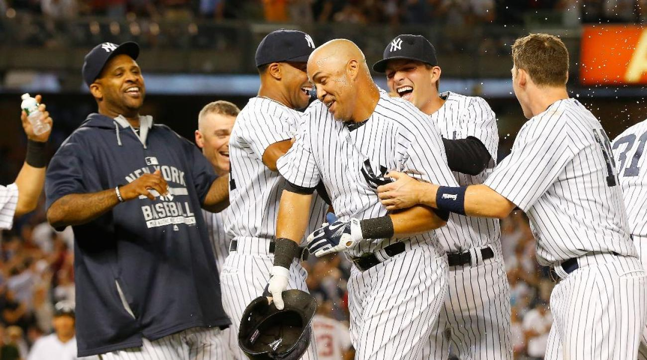 Dodgers, Yankees cut projected luxury tax bills