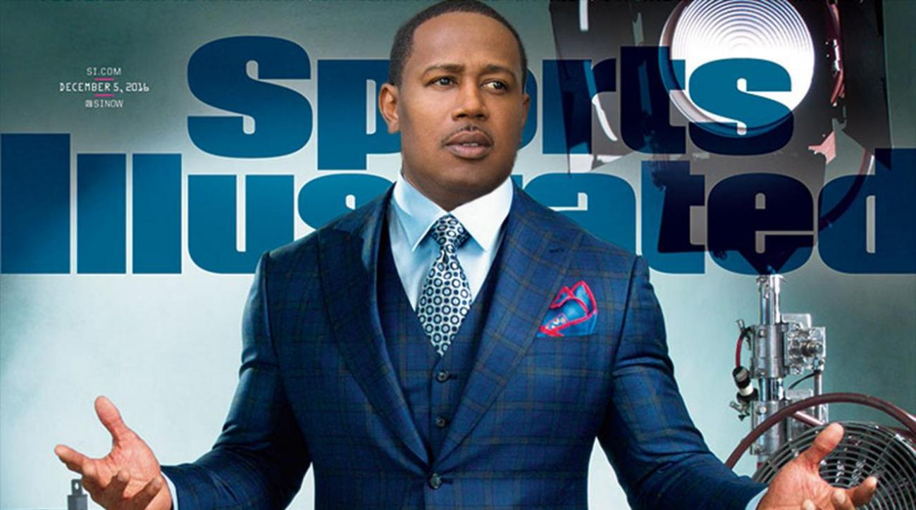 Master P: Future NBA coach? IMG