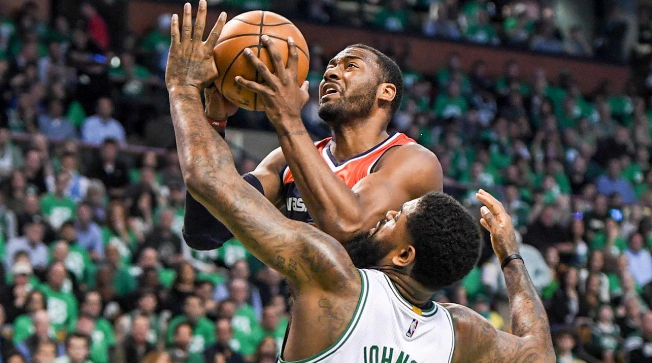 1:19 | NBA        NBA playoffs Celtics Wizards continue to falter on the road