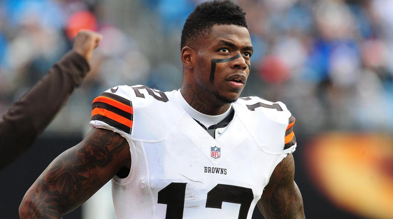 Report: Browns WR Josh Gordon denied reinstatement