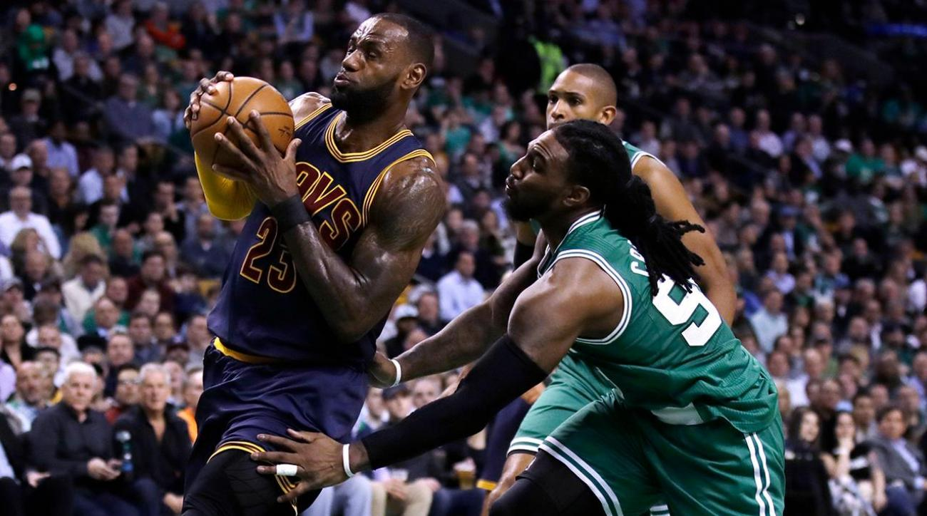 Eastern Conference Finals Preview IMG