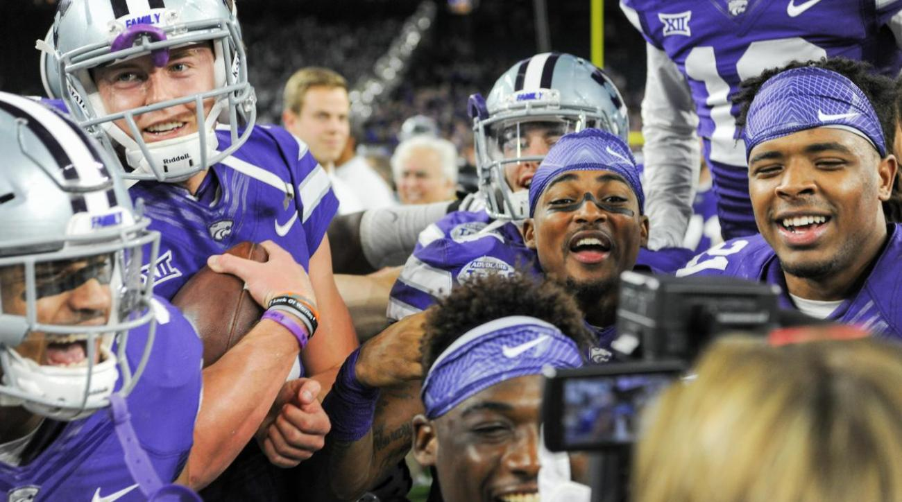 Kansas State football: Why is there hype around the Wildcats?