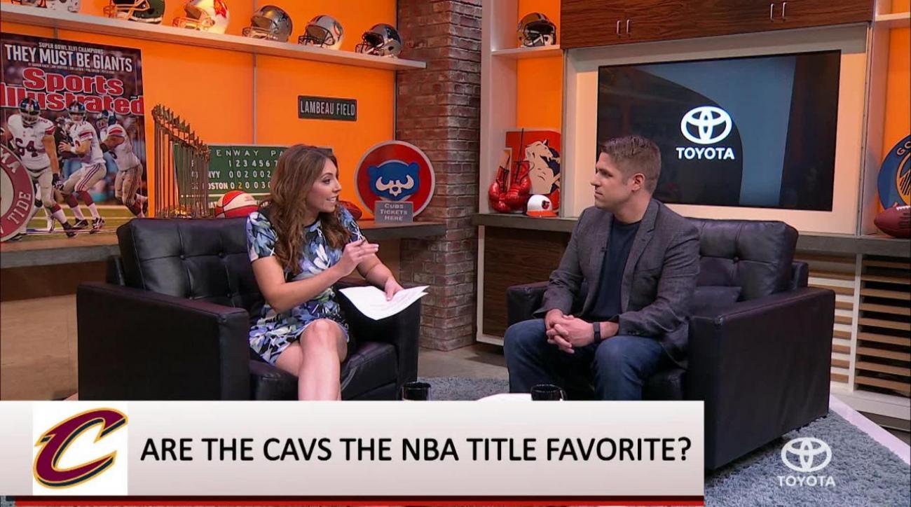 'I think it's bulls***' - Green slams Thompson's All-NBA snub