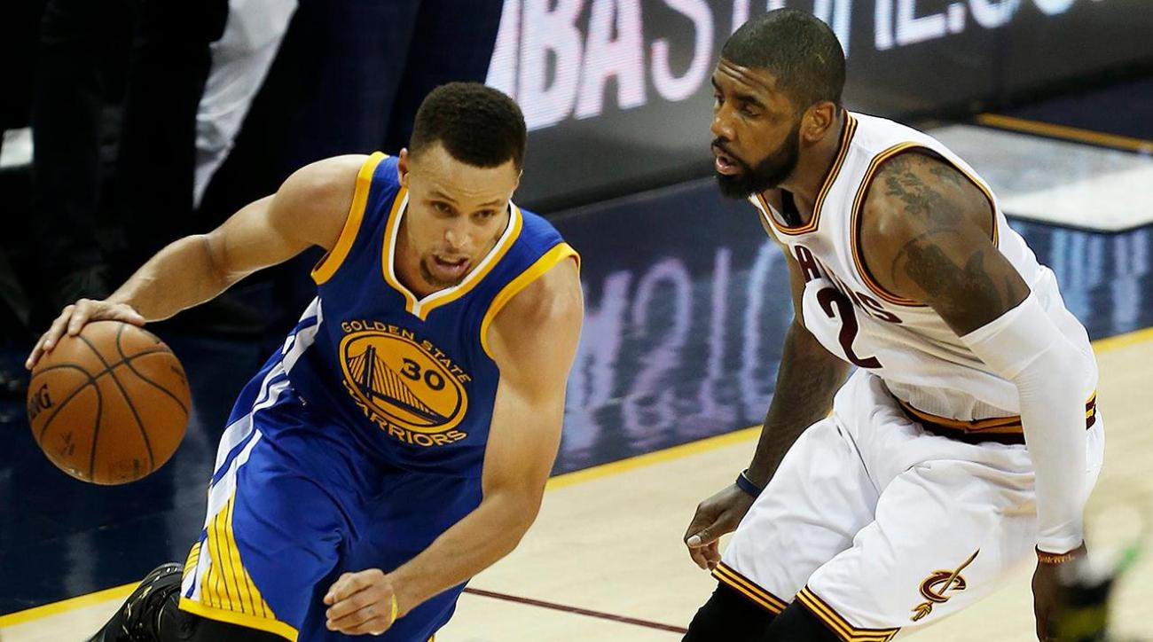 Cavaliers / Warriors Way-Too-Early NBA Finals Preview IMG