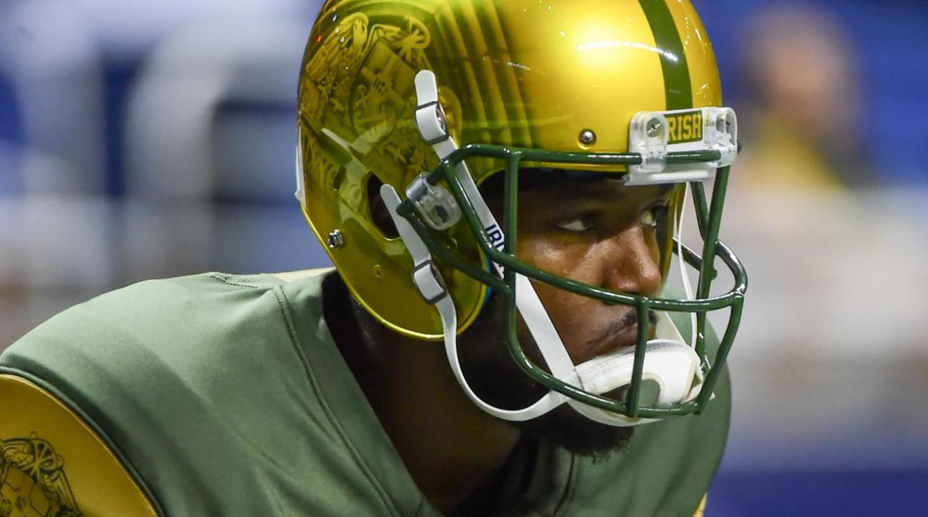 #DearAndy: Where will Malik Zaire end up playing?