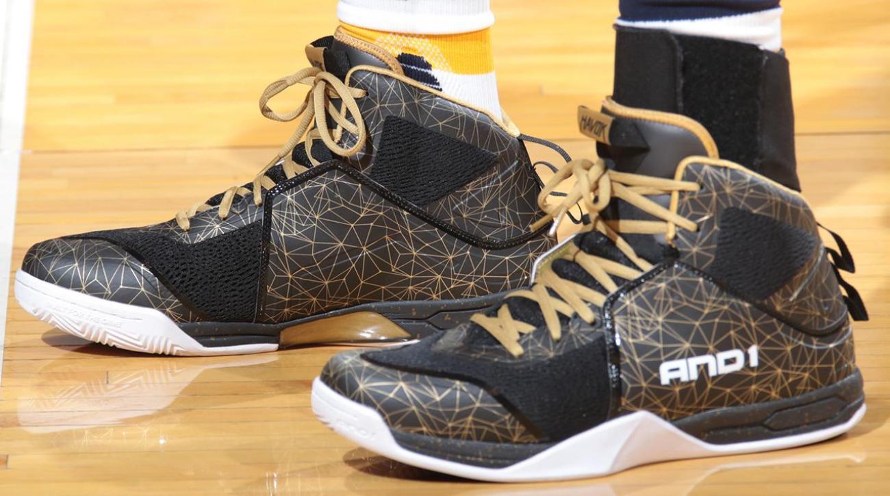 NBA Playoffs Sneaker Superlatives IMG