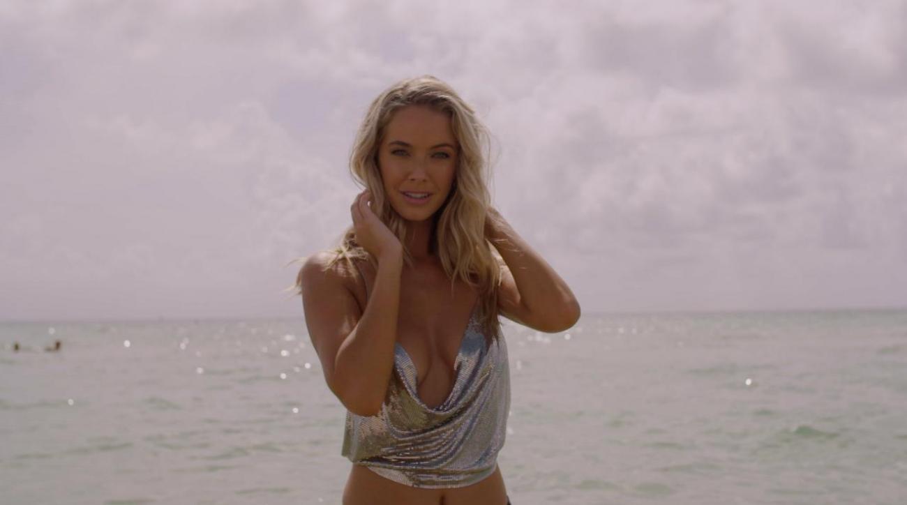 Olivia Jordan SI Swimsuit Open Casting Call Top 15