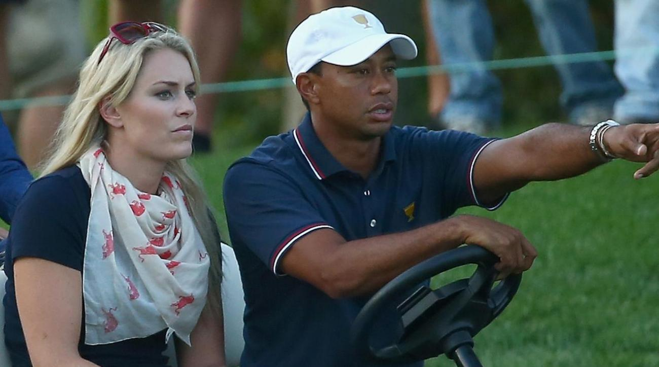 Tiger Woods Nude Photos Leaked Of Golfer After Phone Hack  Sicom-6363