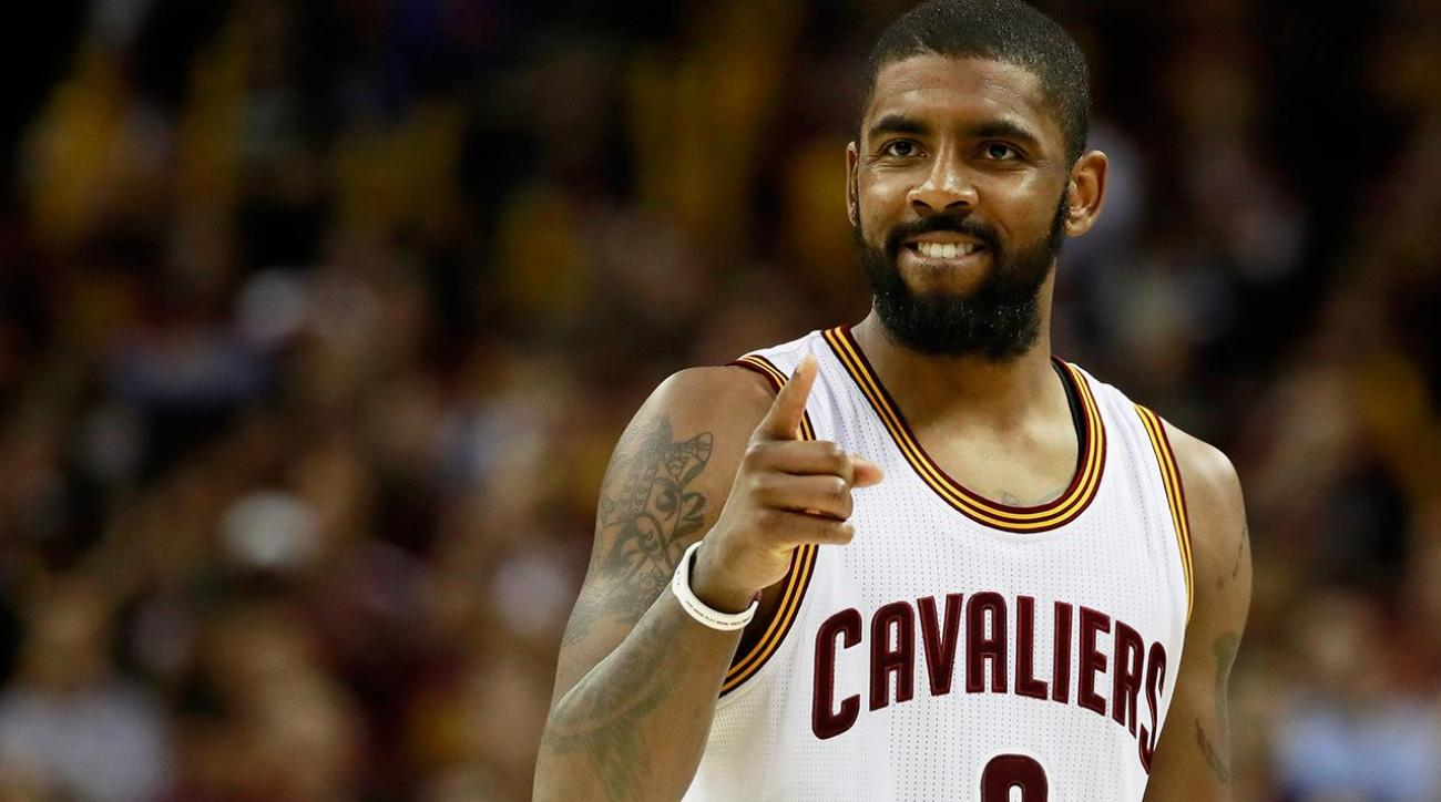 Report: Cavs, Celtics Agree on Trade Involving Kyrie Irving, Isaiah Thomas