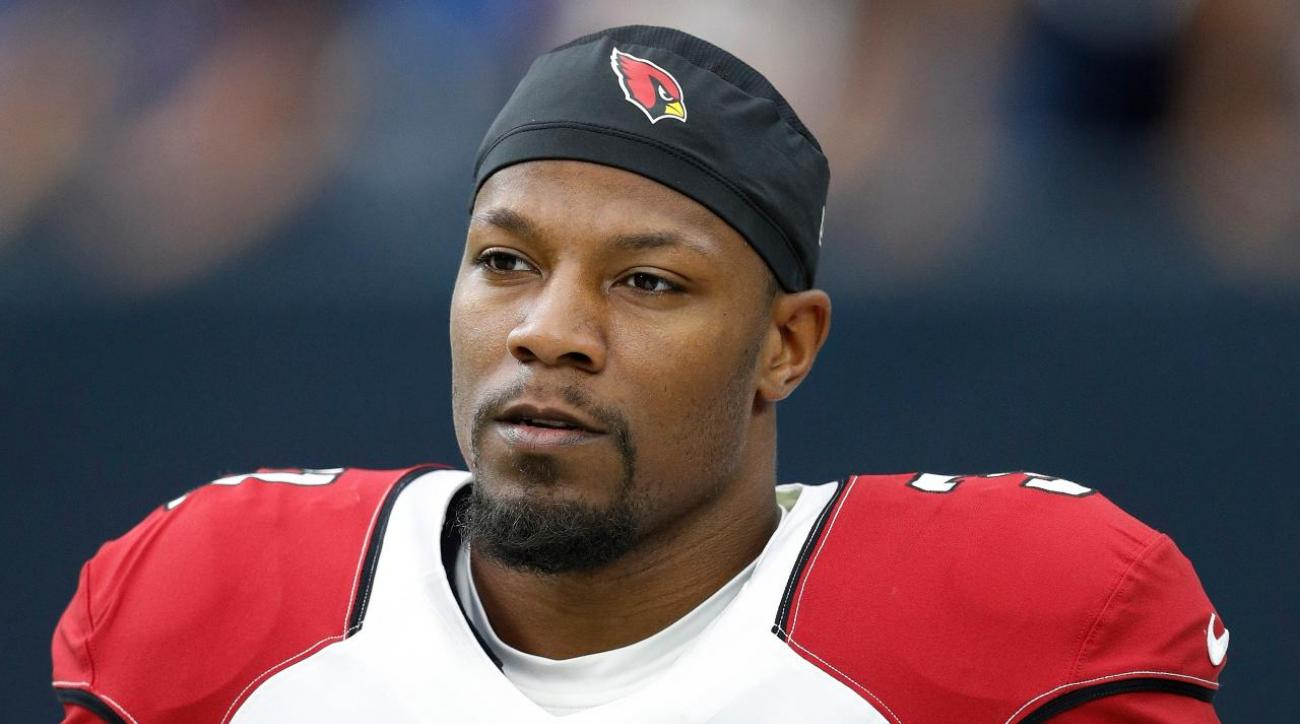 David Johnson injury update Wrist surgery for Cardinals RB