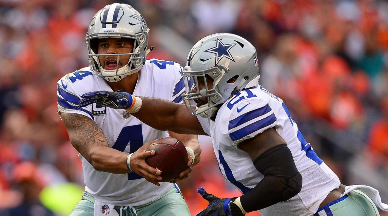 Was the Cowboys Loss to the Broncos Routine or a Sign Of Bigger Problems?