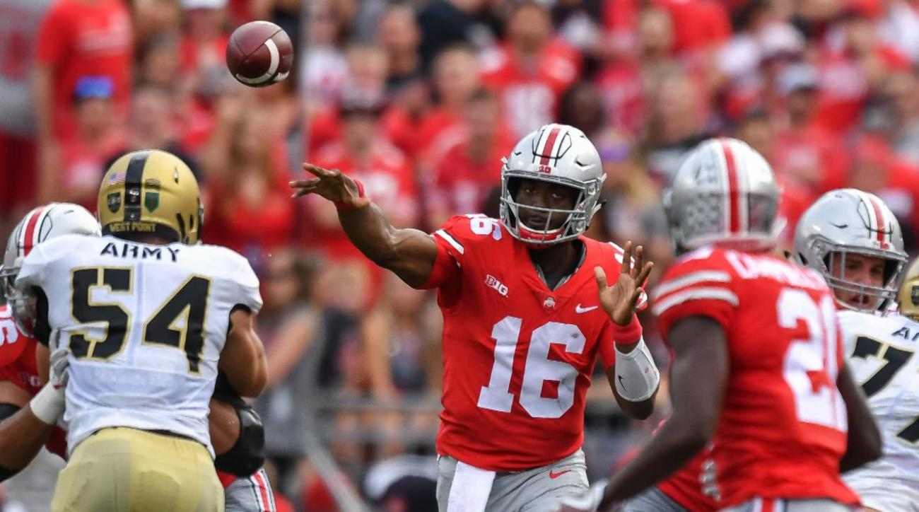 Ohio State, Texas Lead Way in College Football's Most Valuable Programs
